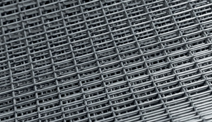 Standard stainless steel weldmesh