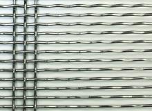 Buxton mesh