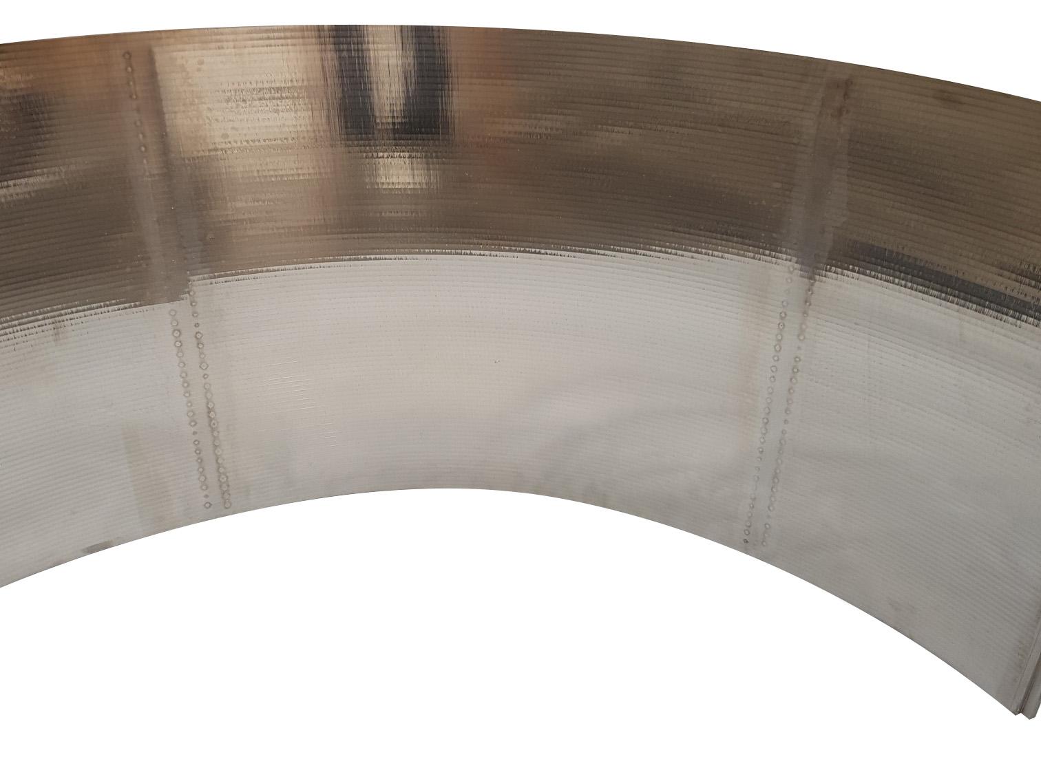 Paper pulp processing