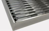 Heelsafe Floor Grating