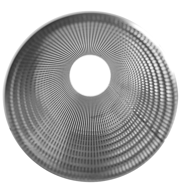 Wedge Wire Tubular Filter