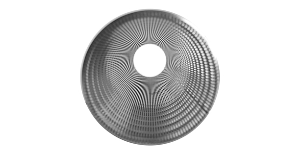 Welded Wedge Wire Filter