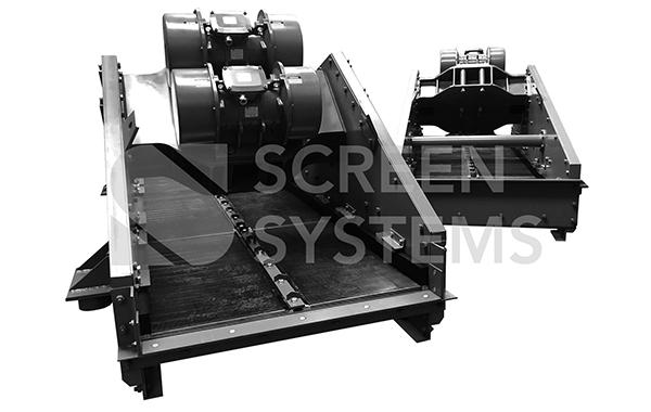 separation screens